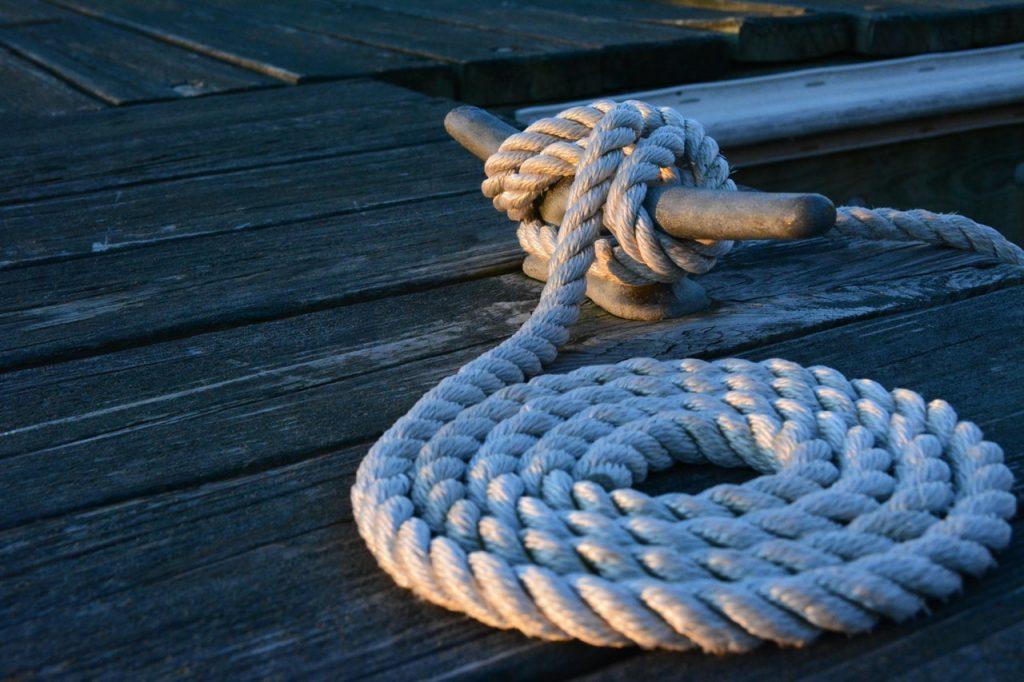 Summer Boat Safety Checklist 2